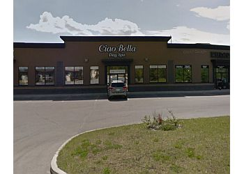 Grande Prairie med spa Ciao Bella Day Spa Ltd.
