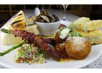 Prince George mediterranean restaurant Cimo Mediterranean Grill