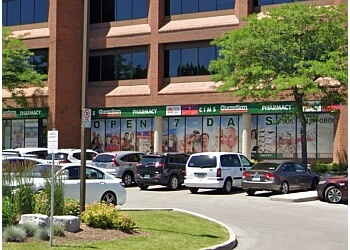 Oakville pharmacy Cims Pharmacy