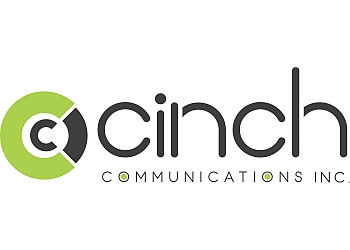 Red Deer advertising agency Cinch Communications