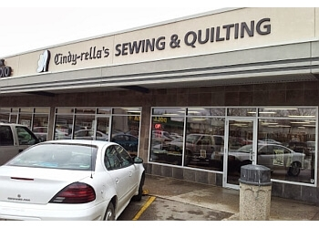 Regina Sewing Machine Stores Cindy-rella Sewing & Quilting