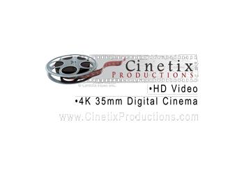 Brossard videographer Cinetix Productions