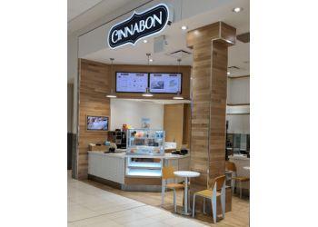 Oshawa bakery Cinnabon