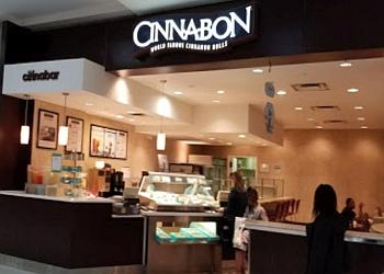Pickering bakery Cinnabon