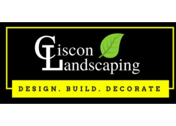 Burlington landscaping company Ciscon Landscaping