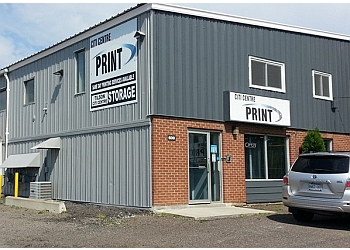 Thunder Bay printer Citi Centre Print