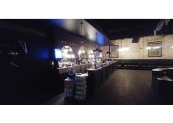 Winnipeg night club Citizen Night Club