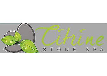 Citrine Stone Spa St Catharines Spas