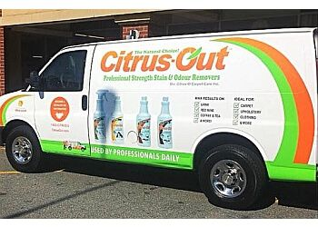 Vancouver carpet cleaning Citrus-O Carpet Care