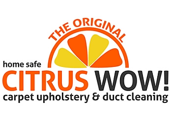 Fredericton carpet cleaning Citrus Wow!