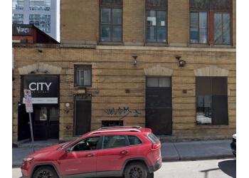 Ottawa night club City At Night