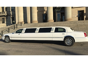 Winnipeg limo service City Best Limo