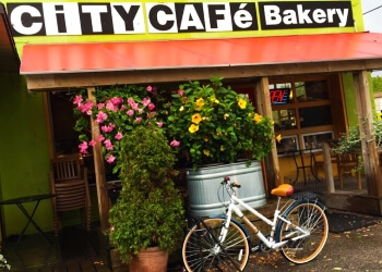 Kitchener cafe City Cafe Bakery