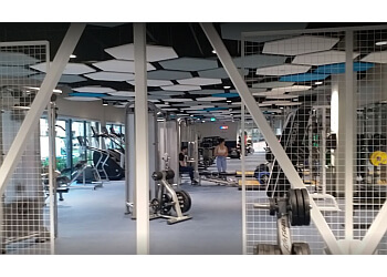 Coquitlam recreation center City Centre Aquatic Complex