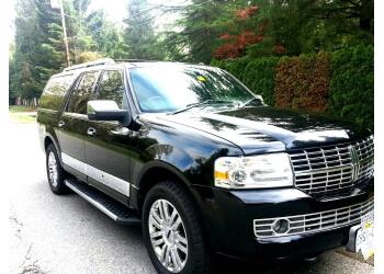 Vancouver limo service City Limousine Ltd.
