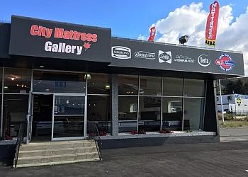 Kamloops mattress store City Mattress Gallery