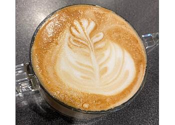 Red Deer cafe City Roast Coffee