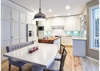 Regina interior designer City Space Kitchens & Interior Design Inc.