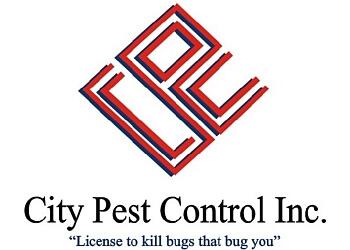 City pest control inc.