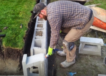 Kamloops landscaping company Cityview Landscaping