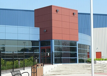 Oshawa recreation center Civic Recreation Complex