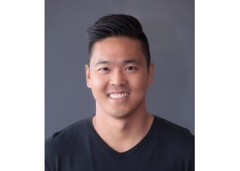 Richmond physical therapist Clarence Wong, BSc, MPT, CAFCI