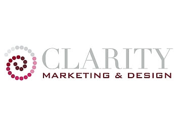Brantford web designer Clarity Marketing & Design