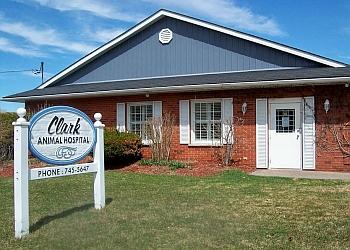 Kitchener veterinary clinic Clark Animal Hospital