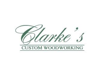Clarke's Custom Woodworking Whitby Custom Cabinets