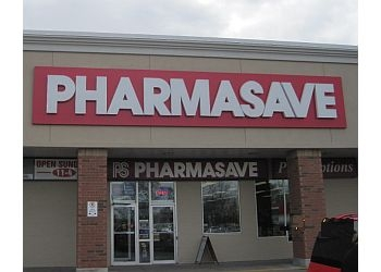 Norfolk pharmacy Clark's Pharmasave