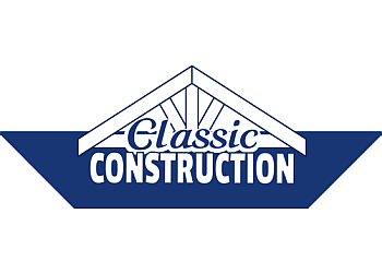 Peterborough home builder Classic Construction