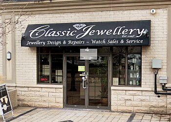 Burlington jewelry Classic Jewellery