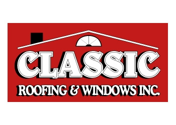 Classic Roofing & Windows