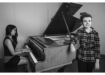 Sherwood Park music school Classic Studios