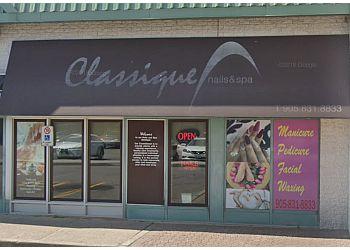 Classique Nails & Spa Pickering Nail Salons