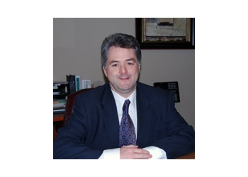 Welland real estate lawyer Claude F. Leduc