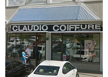 Saint Jerome hair salon Claudio Coiffure International