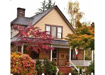 Abbotsford bed and breakfast Clayburn Village Bed and Breakfast