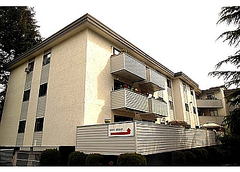 Langley apartments for rent Claymore Apartments