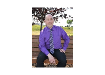 Airdrie marriage counselling Clayton Falk, M.A, RP, CCC