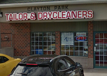 Halifax dry cleaner Clayton Park Tailor Shop and Dry Cleaners