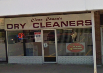 Orangeville dry cleaner Clean Canada Dry Cleaners & Alterations