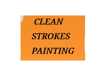 Welland painter Clean Strokes Painting