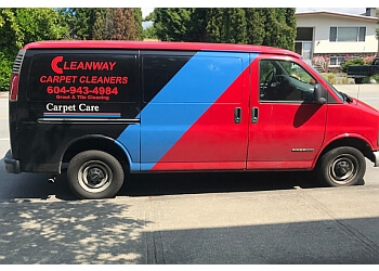 Cleanway Carpet Cleaners