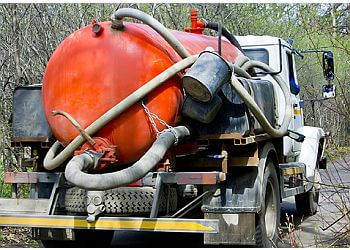 London septic tank service Cleanway Sanitation