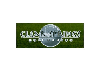 Clear Springs Golf Course
