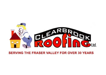 Clearbrook Roofing Ltd.