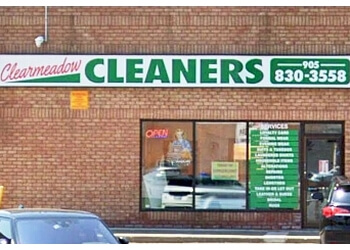 Newmarket dry cleaner Clearmeadow Cleaners