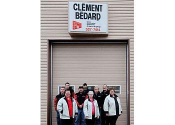 Quebec garage door repair Clement Bedard Inc.