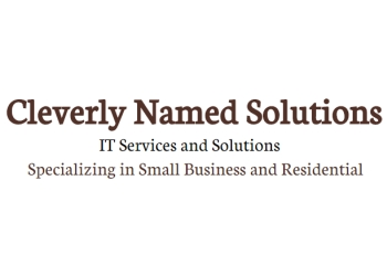 Welland it service Cleverly Named Solutions